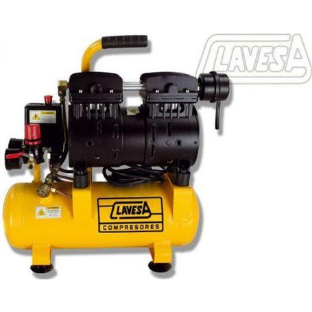 Compresor-de-bajo-nivel-sonoro-1-CV-6-litros-MTS-1006-Clavesa-1