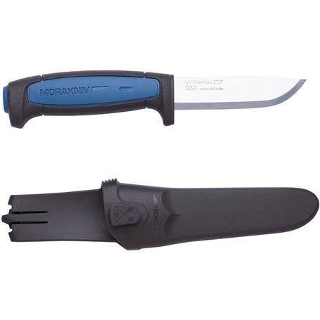 Cuchillo-multiuso-de-acero-inoxidable-Craftline-Pro-S-Mora-of-Sweden-1
