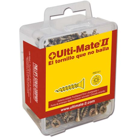 ULTI-MATE-II-S40035L-Tornillo-de-alto-rendimiento-Bicromatado-en-caja-L-de-100-uds-4-0x35mm--1