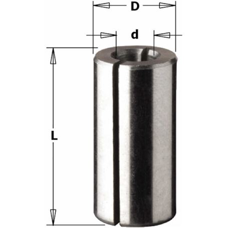 Mandril-suplemento-D-8-12-L-25-CMT-1