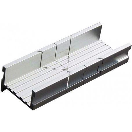 Mini-caja-de-ingletes-de-aluminio-130-x-45-mm-DISMOER-1