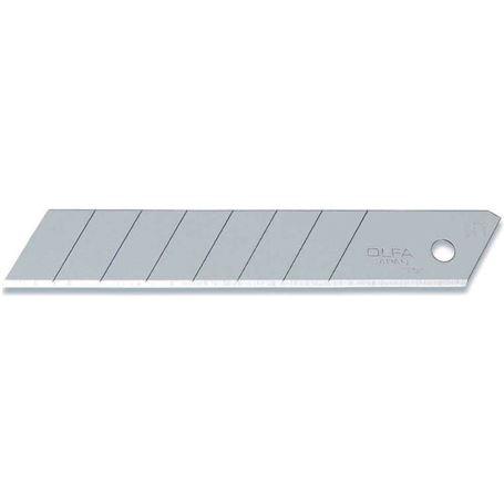 OLFA-LB-10-Pack-de-10-cuchillas-troceables-18mm-plateadas-1