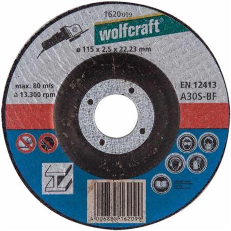 Disco-de-tronzar-metal-de-115-mm-para-amoladoras-angulares-Wolfcraft-1