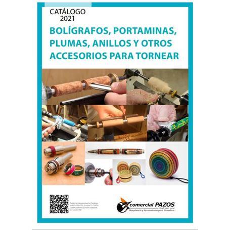 Catalogo-de-boligrafos-2021-Comercial-Pazos-1
