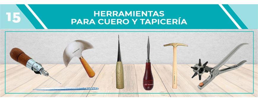 Herramientas para Tapicería | Comercial Pazos